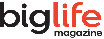 Big Life Magazine Inspired Irreverent
