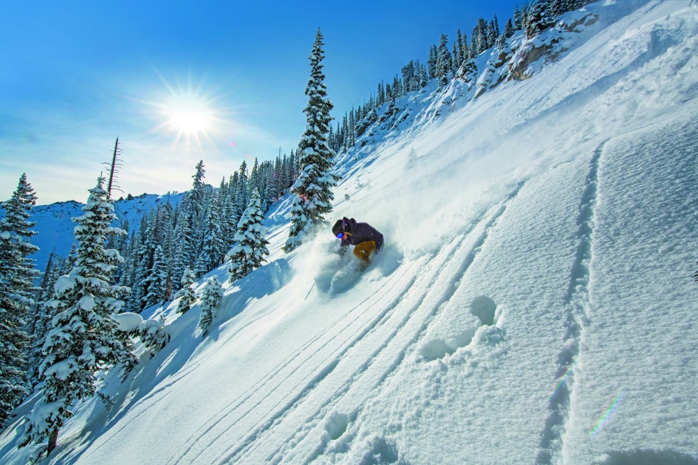 Be Here Now: Crested Butte, Colorado - BigLife Magazine