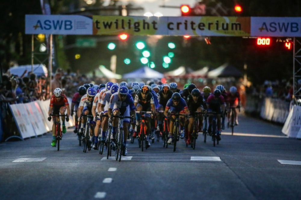 Best Bike Races in the West for this summer  Mountain, road