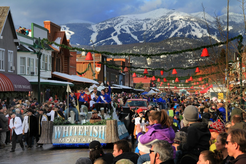 Whitefish mt town travel guide stay eat drink play shop for Best mountain towns to raise a family