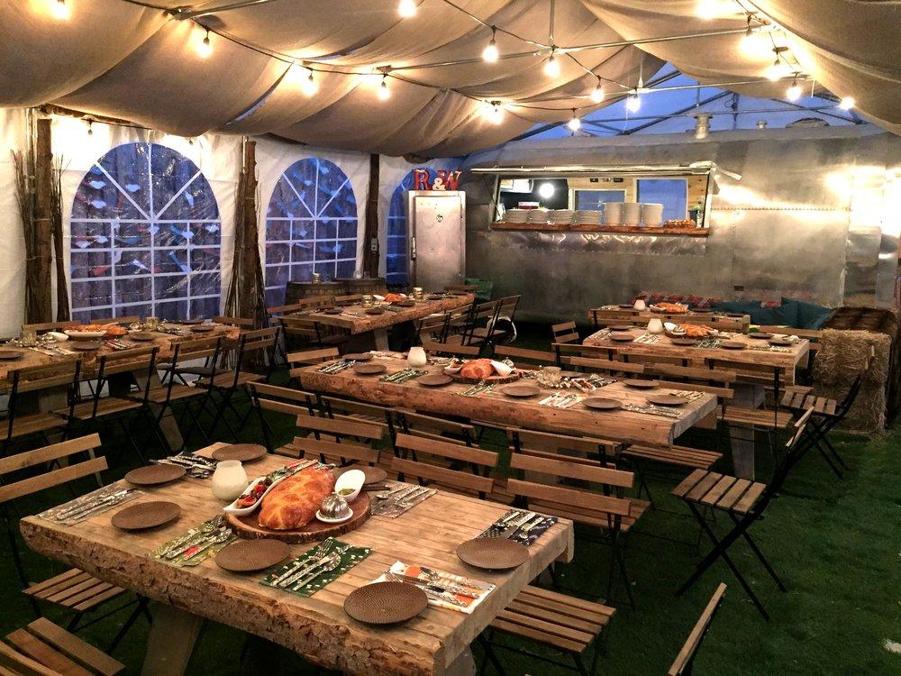 Biglife Fall Food Tour Food Drink Big Eats